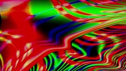 "Sound art ""Beelzebul-like creatures ベルゼブブのような生き物"" Otherworld | Minimal Techno 373"