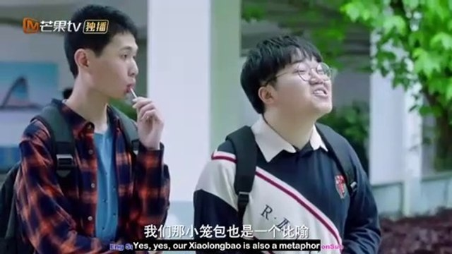 【CarmonEngSub】 Meeting You Eng Sub EP17 Chinese Drama 谢谢让我遇见你