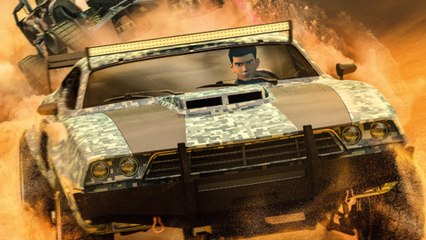 Fast & Furious Spy Racers Season 3 Trailer