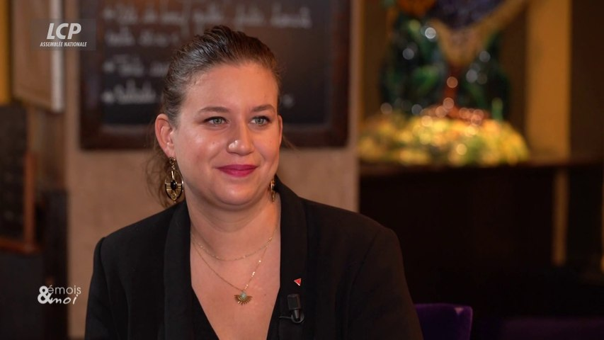 Émois et moi - Mathilde Panot