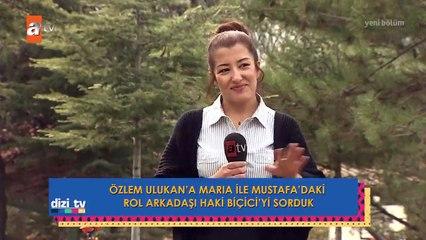 Özlem Ulukan ile özel röportaj