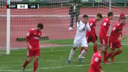 Bergisch Gladbach - SV Lippstatt (20. Spieltag, Regionalliga West)