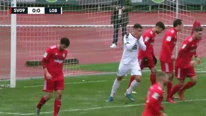 SV Bergisch Gladbach - SV Lippstatt 08 (20. Spieltag, Regionalliga West)