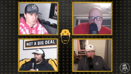 Spittin' Chiclets 310: FULL VIDEO EPISODE Featuring Allan Walsh and Glen Metropolit