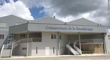 Pompes Funèbres Antillaises (PFA) - 97110 Pointe à Pitre Guadeloupe