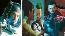 Cyberpunk 2077 - ALL ENDINGS (Good Ending, Bad Ending & Best Ending)