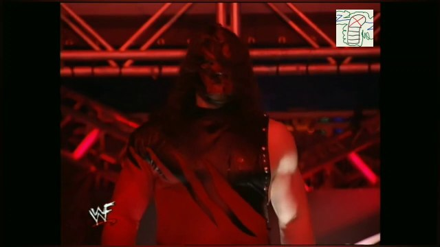 Kane In The Corporate Royal Rumble Match (Kane Enters The Rumble At Number 7) 1/11/99