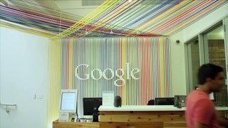 Servicios de Google como Gmail o Youtube se caen a nivel mundial