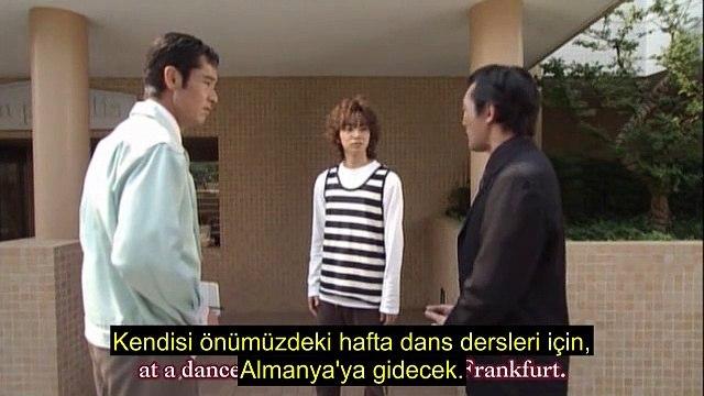 K. W. P 9. Bölüm Türkçe Altyazılı