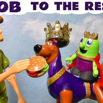 Scoob to the Rescue with the Funny Funlings and Scooby Doo from the Scooby Doo Movie in this Family Friendly Full Episode English Toy Story for Kids from Kid Friendly Family Channel Toy Trains 4U