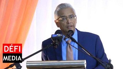 CSG : Pravind Jugnauth fait une sortie contre les contestataires
