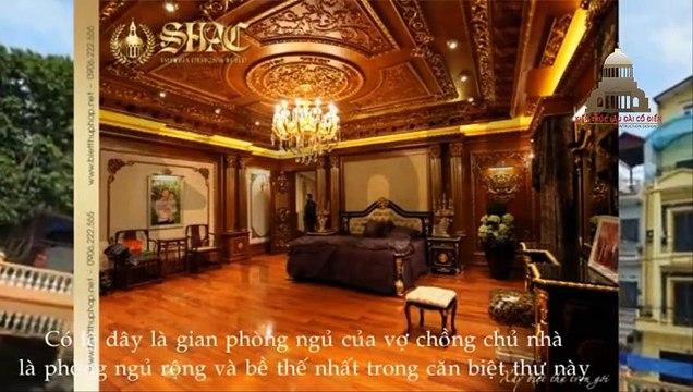 Tổng Hợp 5 Lâu Đài Cổ Điển Châu Âu Đẹp Nhất Việt Nam