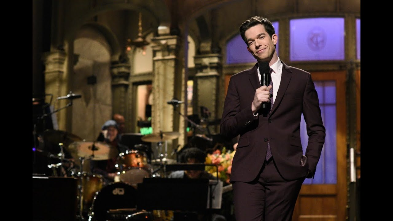 Comedian John Mulaney enters rehab for alcohol and cocaine addiction