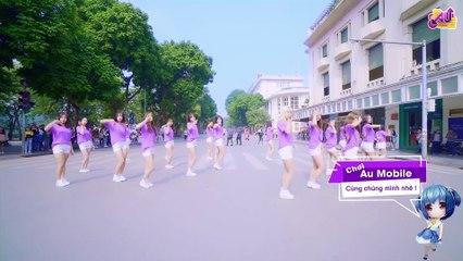 [KPOP IN PUBLIC x AU MOBILE] MOMOLAND - Baam DANCE COVER by BLACKCHUCK
