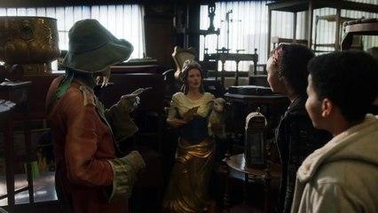 Worzel Gummidge Christmas Special -  BBC Trailer