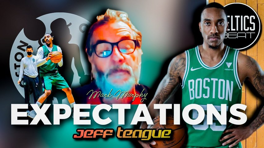 What Jeff Teague brings to the Celtics