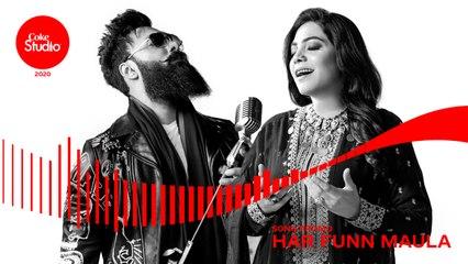Coke Studio 2020 | Promo | Har Funn Maula | Umair Jaswal ft. Sanam Marvi