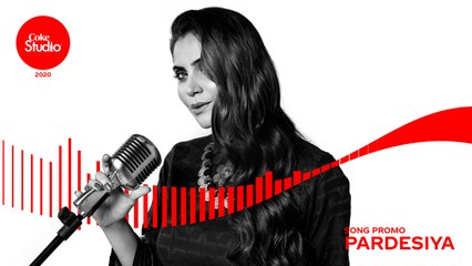 Coke Studio 2020 | Promo | Pardesiya | Zara Madani