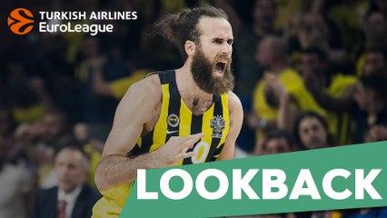 Lookback: Luigi Datome revisits Fenerbahce