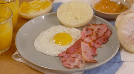 Comment faire des muffins anglais facilement à la maison