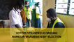 Voters stranded as names missing in Msambweni by-election