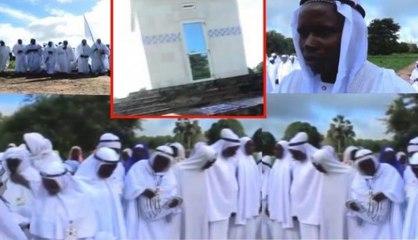 """Kolda : Toute la vérité sur le nouveau """"prophète"""" qui fait des prières en Puular..."""