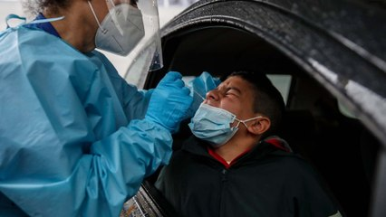 Europe to impose tougher coronavirus measures over Christmas holidays
