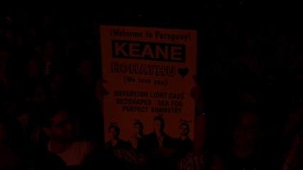 Keane - Stupid Things