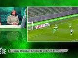 Les Verts ne perdent plus mais ne gagnent pas ! - Club ASSE - TL7, Télévision loire 7