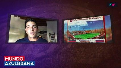 ¡Mundo Azulgrana TV, especial inauguración del Nuevo Gasómetro!