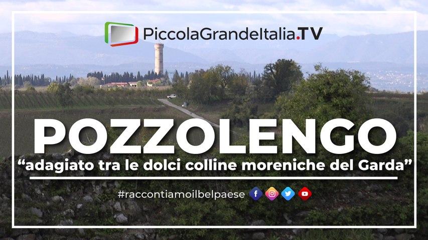 Pozzolengo 2020 - Piccola Grande Italia