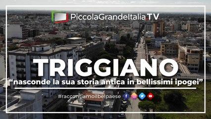Triggiano - Piccola Grande Italia