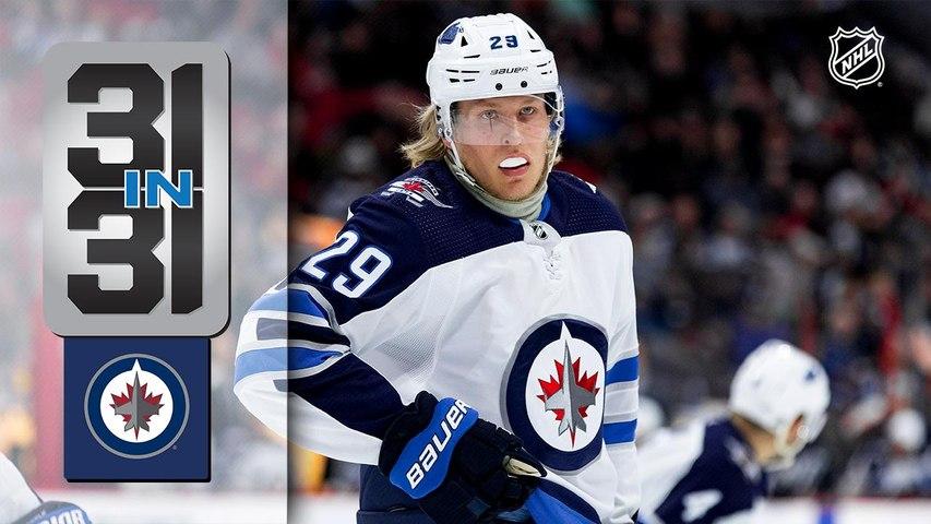31 in 31: Winnipeg Jets 2020-21 season preview