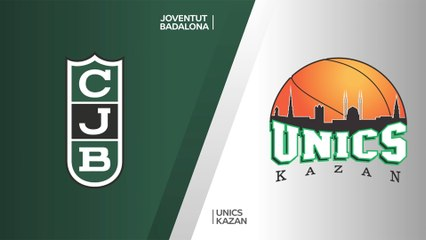 7Days EuroCup Highlights Regular Season, Round 10: Joventut 84-77 UNICS