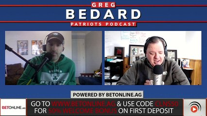 Can Bill Belichick Rebuild the Patriots? Greg Bedard Patriots Podcast