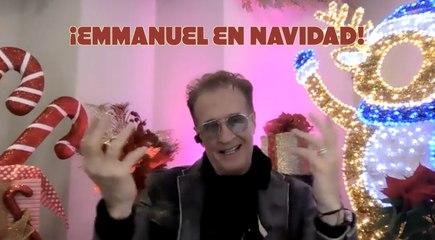 Emmanuel En Navidad