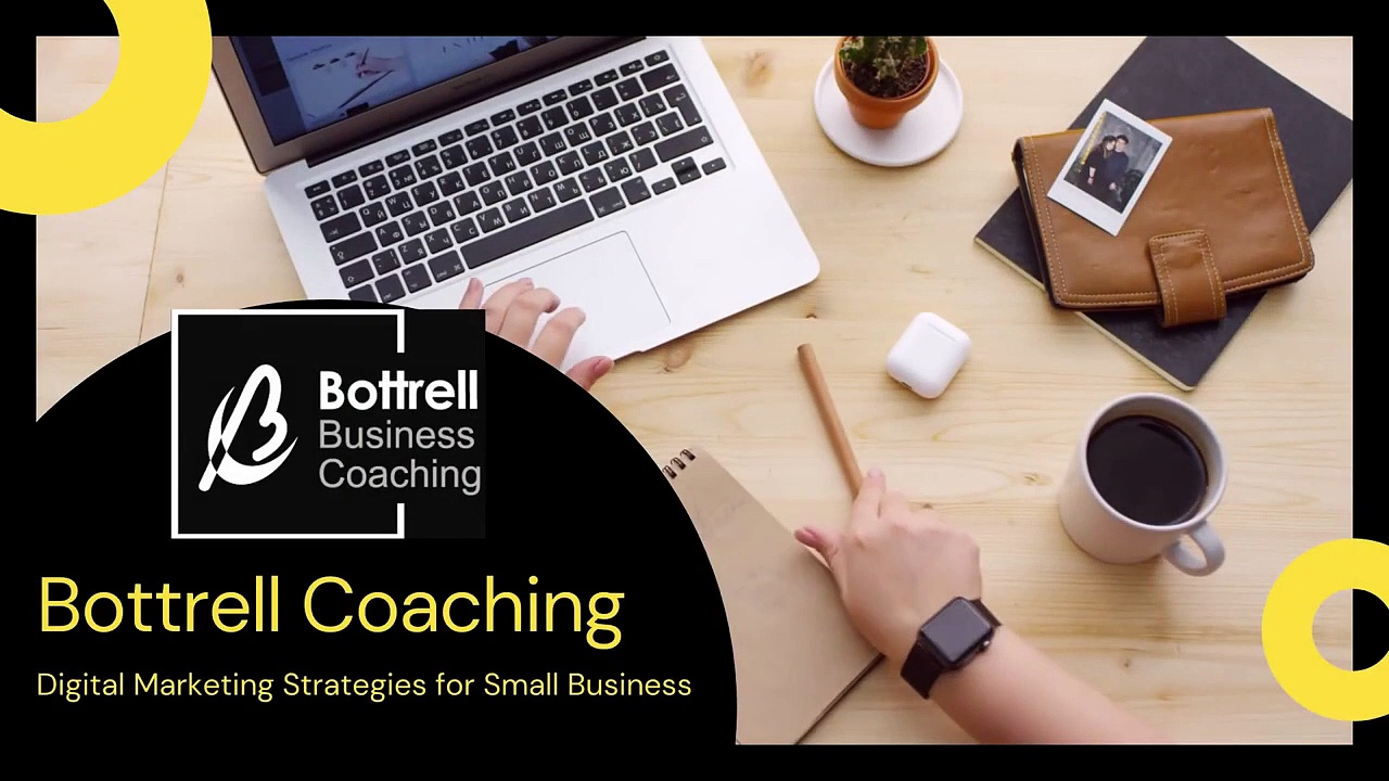 Startup Digital Marketing Strategies for Small Business In Australia by Bottrell Business Coaching