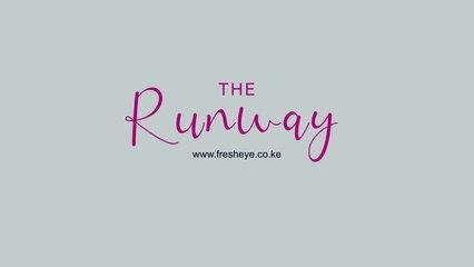 Runway Fashion - 3