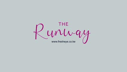 Runway Fashion - 8