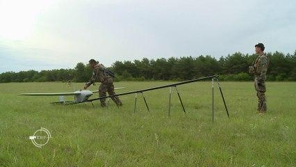 Drones militaires : la nouvelle ère (JDEF)