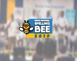SPELLING BEE  - EPISODE 1