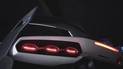 Lamborghini SC20 (2021) : un speedster unique