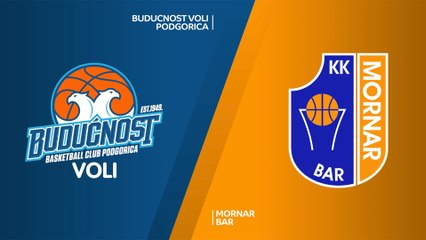 7Days EuroCup Highlights Regular Season, Round 10: Buducnost 78-84 Mornar