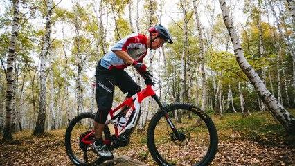 Ducati Ebike Lineup Coming to America 2021