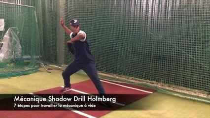 Shadow Holmberg