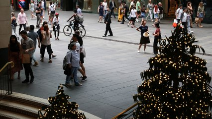 Coronavirus: Australians set for relatively normal Christmas after bringing Covid-19 under control