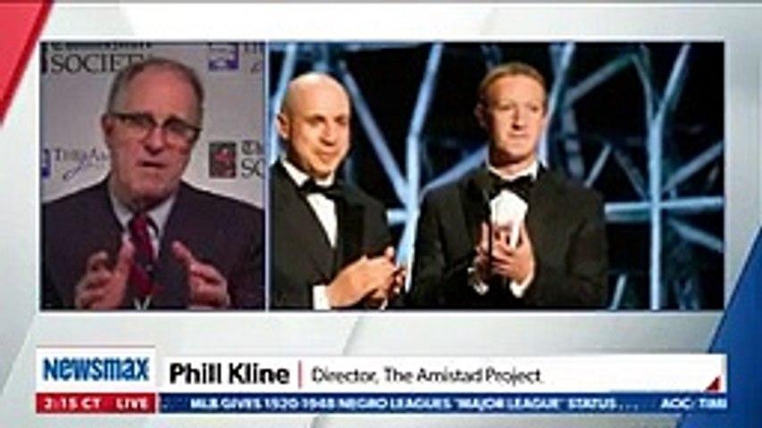 Zuckerberg and the 'dark dollars' that tilted November 3rd