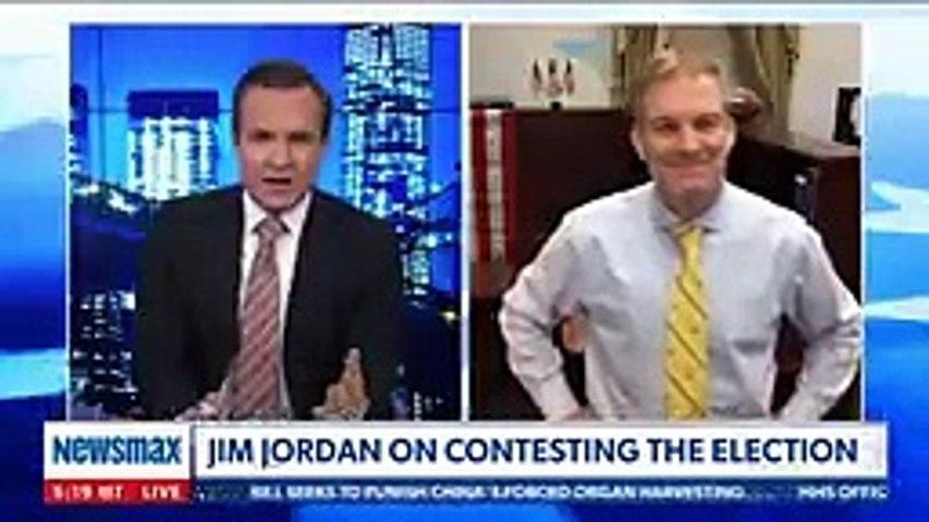 Keep your eye on these electors - Jim Jordan
