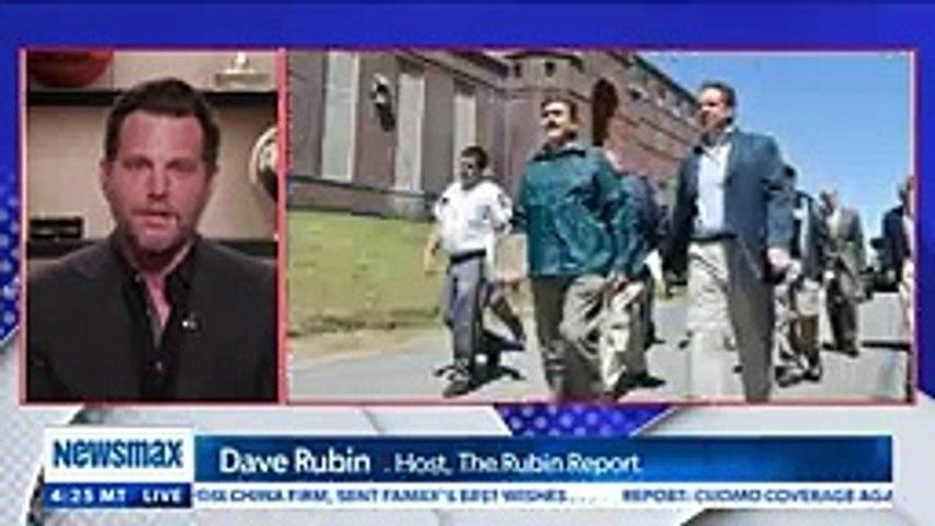 RUBIN- I don't like that guy