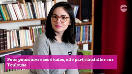 Agathe Auproux : des Inrocks à  Touche pas à mon poste !